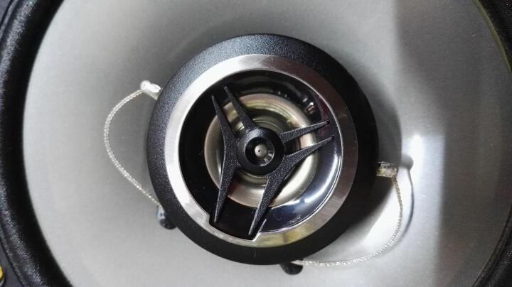 阿尔派 SCL-6000 汽车音响喇叭 车载扬声器喇叭6.5寸 同轴喇叭 汽车改装喇叭 晒单图