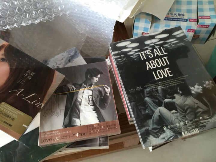 三宝作品集(14CD+DVD) 晒单图