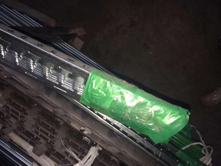 TOPIS浮潜三宝套装 硅胶钢化玻璃高透光清晰防雾平光/近视潜水镜 全干式呼吸管潜水装备 套装蓝 晒单图
