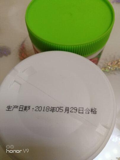 黑眼豆豆(BlackEyedPeas) 冲饮谷物 代餐早餐粉全谷冲调饮品 红豆薏米粉300g 晒单图