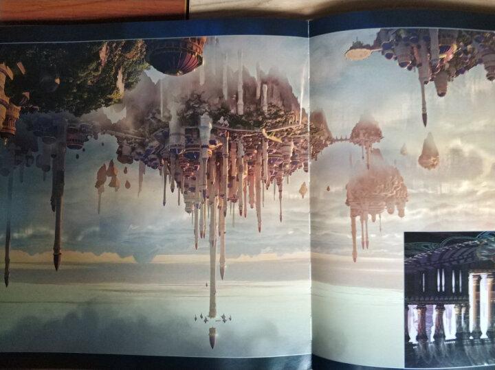 魔兽争霸:黑暗之门背后的世界 晒单图