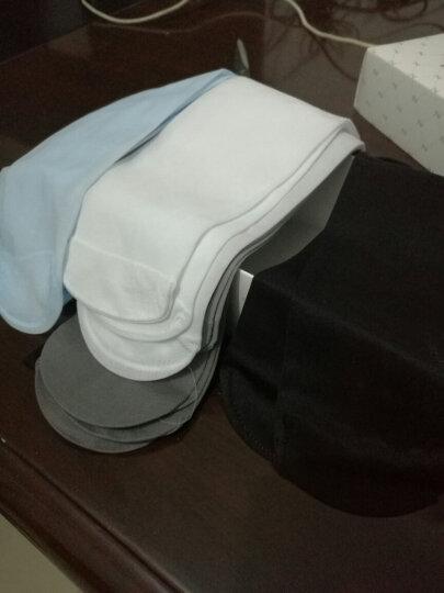 南极人儿童袜子学生夏季薄款短丝袜冰丝钢丝水晶袜糖果色10双  3-5 6-8  9-12岁 男女童混色10双 3-5 晒单图