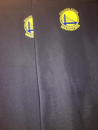 Cornerssss NBA篮球护臂(2只礼盒装)男女学生运动护腕护肘护手臂加长透气运动紧身袖套球队 勇士队库里Curry【送运动袜】 大号  适合身高175-188CM 晒单图