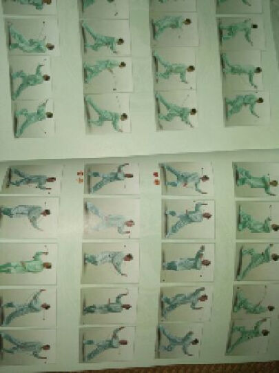 24式太极拳(全彩图解) 晒单图