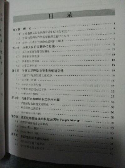 国外直线电机轮轨交通 晒单图