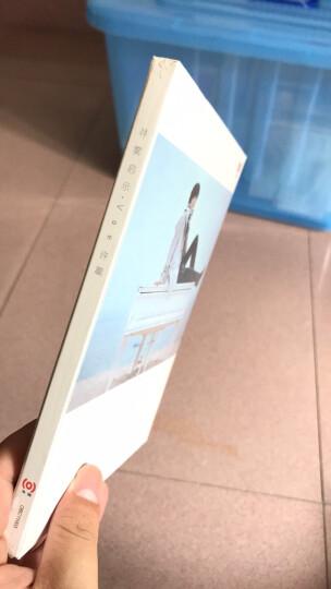 许嵩:寻雾启示(CD) 晒单图