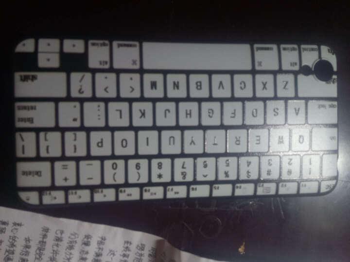 精魔oppoa37新潮个性创意彩绘硅胶软壳套手机壳包边防摔潮男女适用于A37/a37m 键盘 晒单图