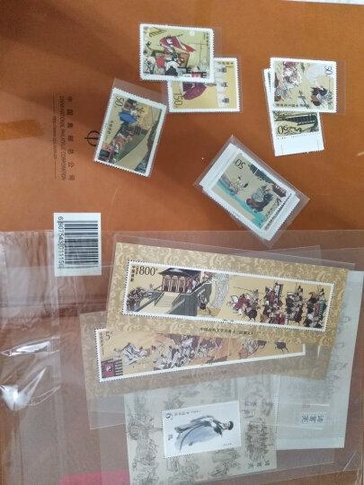 邮币网 中国邮票小型张 T122--T167大全 1978-1990年 全新 T144M 杭州西湖邮票小型张 晒单图