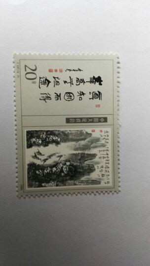 钱邮网 中国邮票 1989年T134-T145套票 大全 1988年 T144 杭州西湖邮票 晒单图