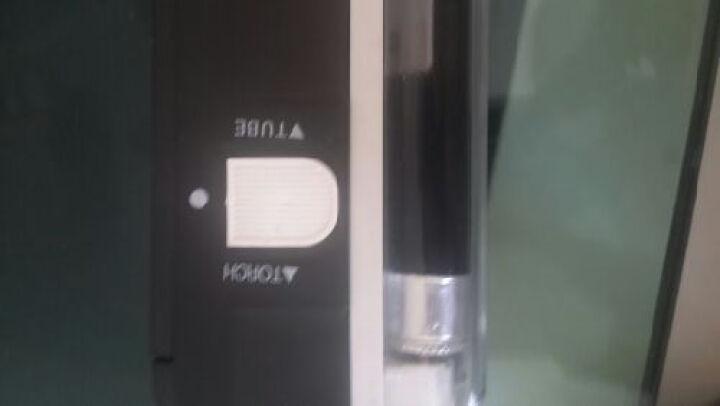 高匠LT12紫外线灯UV固化灯 便捷式汽车挡风玻璃修复胶水 玻璃修复玻璃修补液固化灯工具 紫外线灯+ K-3修复树脂+固化膜 晒单图