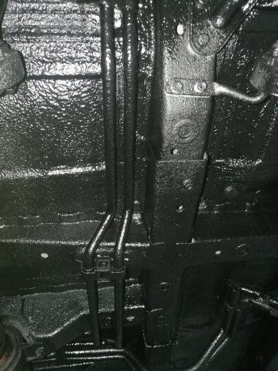 德国汉高(Henkel) 汽车底盘装甲 中大型新车9件套装 晒单图