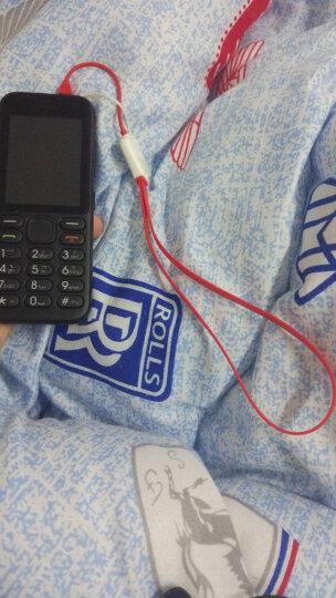 21KE手机专用收音机外置天线 红色 晒单图