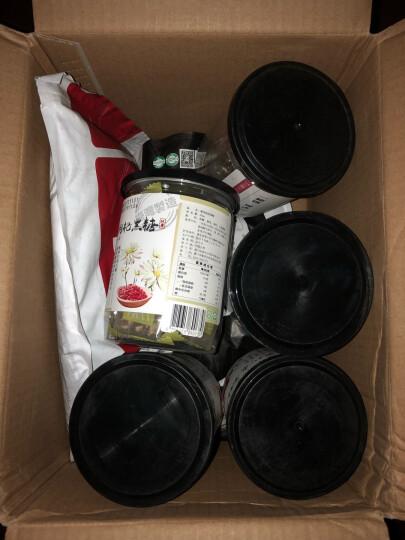 台湾维奕 黑糖姜茶500g 特产冲调饮品 红糖姜母茶食品 新老包装随机发货 晒单图