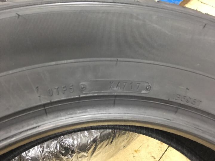 邓禄普Dunlop 汽车轿车轮胎 途虎品质 免费安装 邓禄普敢越客GRANDTREK ST30 225/65R17 102T适配CRV哈弗H6 晒单图