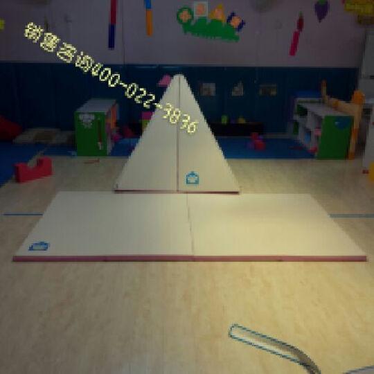 若态DIY手工拼装木质模型3D立体拼图迷你世界建筑模型拼板儿童益智玩具 美国汽车旅馆136 晒单图