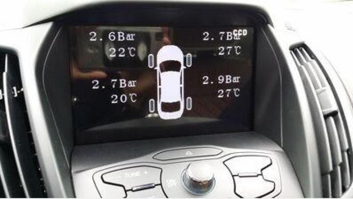 qichen 别克威朗君威昂科威君越凯迪拉克ATS XTSSRX导航模块一体机原车屏升级 下单时留言车型 晒单图