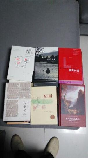 当代外国获奖小说:漫漫长路 晒单图