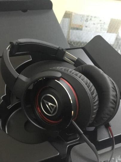 铁三角 WS1100iS 便携式智能手机耳麦 黑色 HIFI耳机 重低音耳机 晒单图