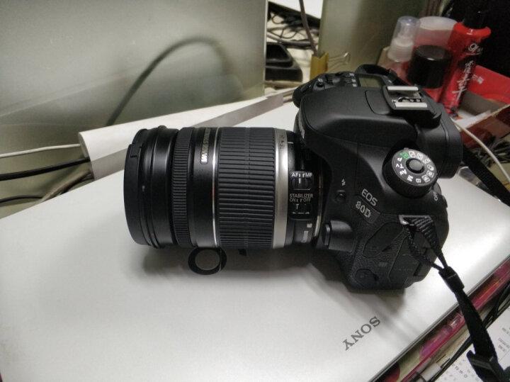 天气不错 佳能Canon 70D/80D单反相机 钢化玻璃屏幕保护贴膜 高透防刮防爆金刚膜 晒单图