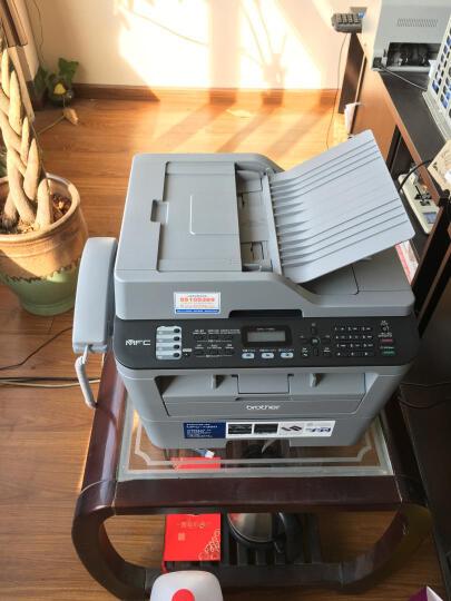 兄弟(brother) MFC-7380黑白激光多功能一体机复印扫描传真 7360升级 兄弟MFC-7380 晒单图
