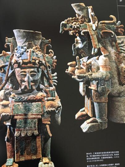 世界古文明书系 千佛长廊的高棉、吴哥窟 晒单图