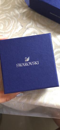 SWAROVSKI 施华洛世奇  镀金色 可爱蜜蜂 Lisabel  项链女 锁骨链女 专柜同款 时尚饰品 女友礼物 5365641 晒单图