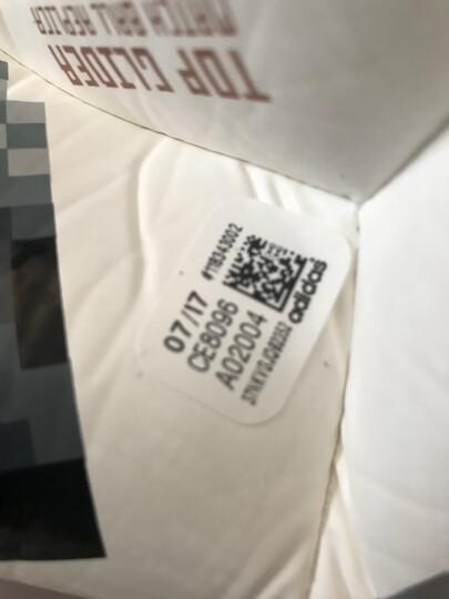 adidas阿迪达斯足球2018年世界杯足球成人5号球纪念足球热粘合 热粘合款dn8637 晒单图
