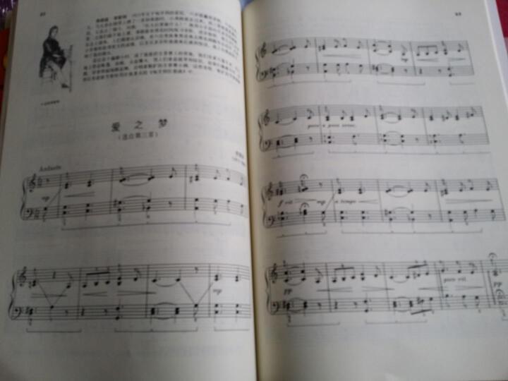约翰·汤普森现代钢琴教程2(原版引进 附光盘) 晒单图