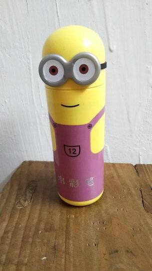 艾泊儿 幼儿园小学生玩具礼品儿童奖品圣诞节礼物批发 实用小礼品小商品 桶装彩色铅笔 晒单图
