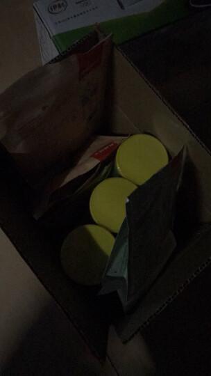 【199减120】良品铺子  麻薯 150g/袋 抹茶麻薯糕点点心休闲零食特产办公室零食 榴莲芒果味 晒单图