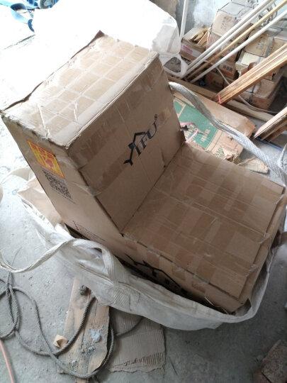 伊府(yifu) 艺术彩绘欧式马桶防堵防臭节水静音虹吸式座便器 9247(B款-简爱) 400mm坑距 晒单图