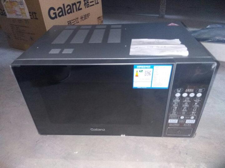 格兰仕 微波炉 光波炉 微烤一体机嵌入式多功能家用烧烤 QB(S0)-FR00 晒单图