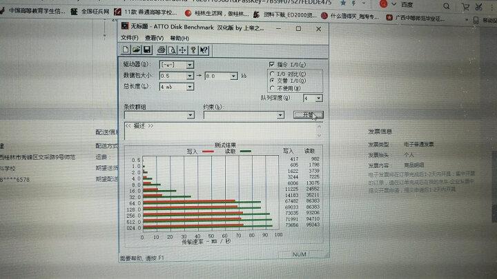 朗科(Netac)16G Class10手机内存卡TF(micro-SD)卡行车记录仪存储卡 中国红 晒单图