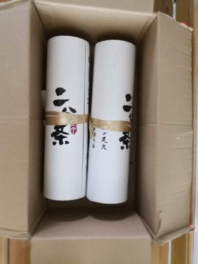 富光 泡茶师礼盒装系列玻璃杯 双层透明茶水分离杯 带滤网便携办公玻璃茶杯水杯子 套装 本色 240ml(G1601-SH-240S) 晒单图