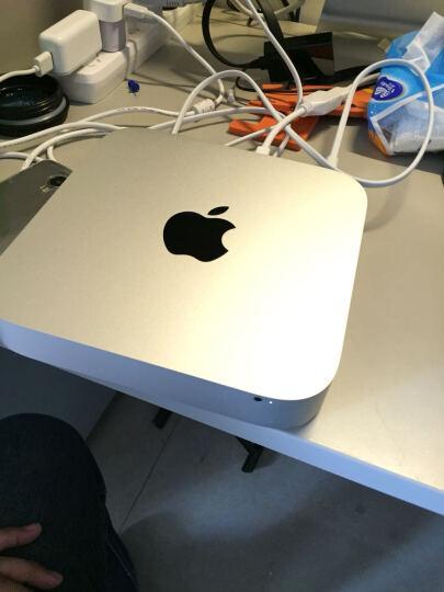 Apple Mac mini台式电脑 (Core i5 处理器/8GB内存/1TB Fusion Drive存储 MGEQ2CH/A ) 晒单图