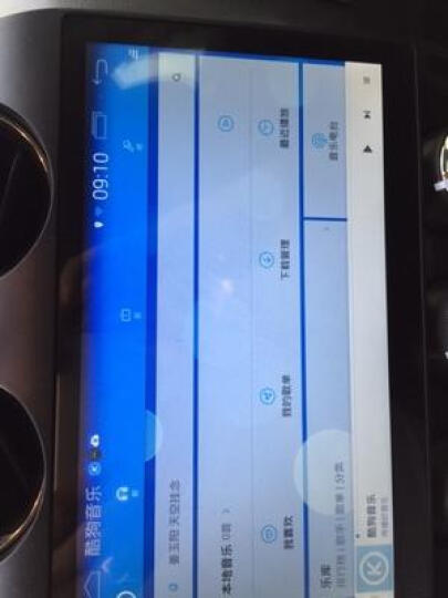 辑熙 16款吉普JEEP指南者自由客自由光自由侠牧马人专用车载导航仪一体机 倒车影像一体机 指南者安卓导航一体机 晒单图