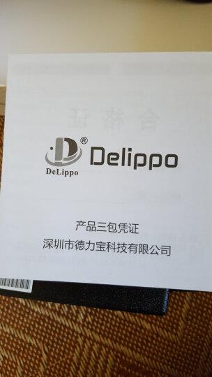 Delippo 24V3A电源适配器适用TSC条码打印机电脑显示器工控机净水器充电器线 24V3A 2.5A 2A 接口5.5*2.5 晒单图