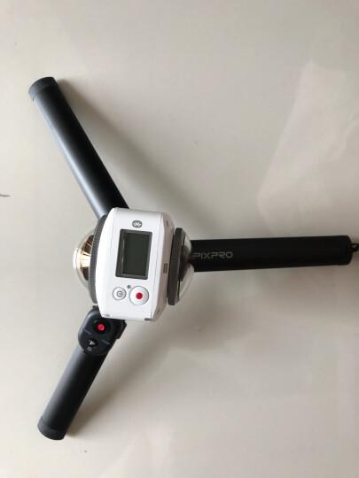 Kodak/柯达 4KVR360 4K高清全景运动相机摄像机 标配 晒单图