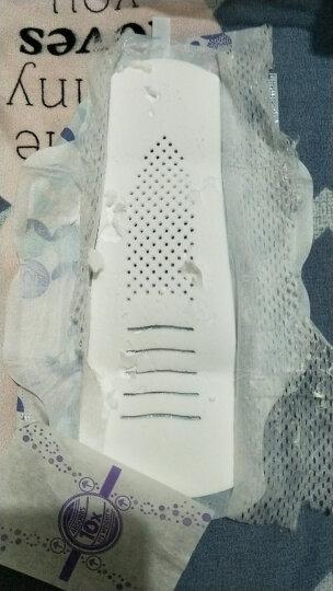 护舒宝(Whisper)日夜组合 未来感·极护液体卫生巾套装 3包 (日用20片+夜用10片 欧美进口 液体材料) 晒单图