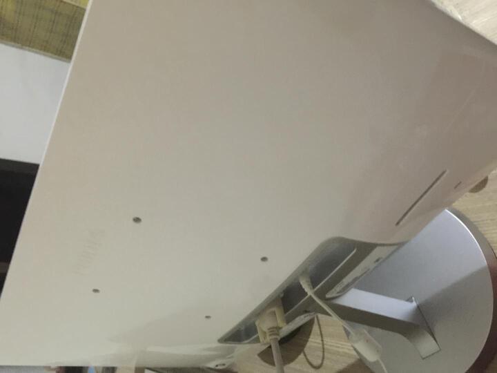 飞利浦(PHILIPS)227E7QSA 21.5英寸 高清 显示器 晒单图