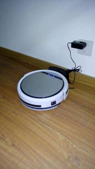 ILIFE V5智意扫地机器人薄智能 自动拖地机吸尘器家用静音 晒单图