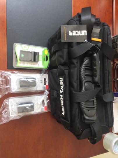 沣标(FB) 专业摄像机电池F970,适用于索尼MC2500,Z5C,NX100,NX3等 两电一充 晒单图