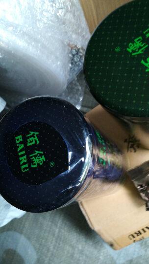 佰儒 特级新茶 安溪铁观音秋茶 茶叶1725 清香型 正味 兰花香乌龙茶礼盒500g 正宗品质 晒单图