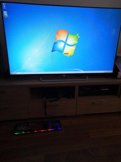 极夜(topfeel)T68M 迷你4K商用台式机电脑主机(七代i3-7100 8G 128G固态+1T DP COM串口 WiFi 蓝牙 三年上门) 晒单图
