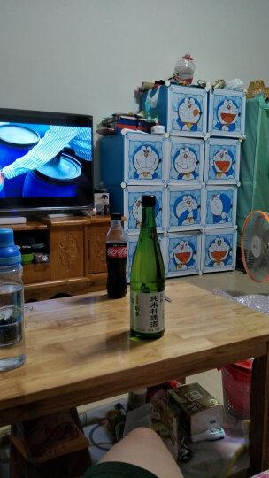 朝香清酒日本日式纯米酒日本酒 纯米料理酒750ml 晒单图