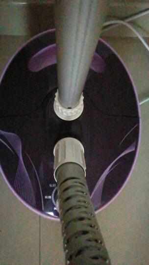 美的 适合多款螺纹接口蒸汽挂烫机配件熨斗烫衣服喷头软导气管通用 导气管 晒单图