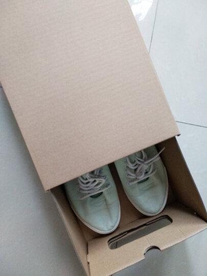 鞋盒透明抽屉式纸盒整理盒环保加厚桌面收纳盒鞋子包装盒靴盒男女鞋盒收纳箱收纳盒储物盒 单鞋2号6个 晒单图