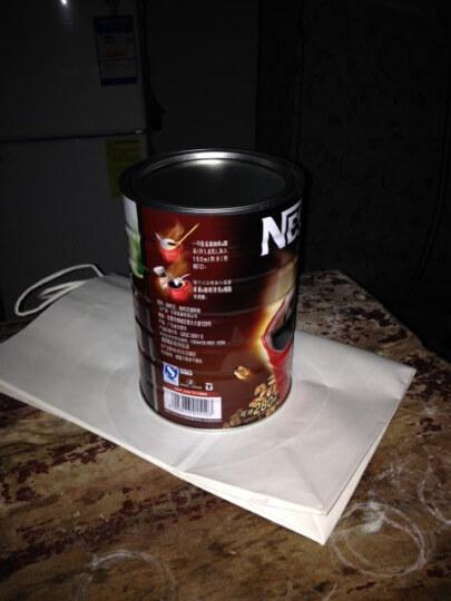 Nestle雀巢咖啡醇品罐装500g--坚持喝动作,我瘦腿肚子的咖啡视频图片
