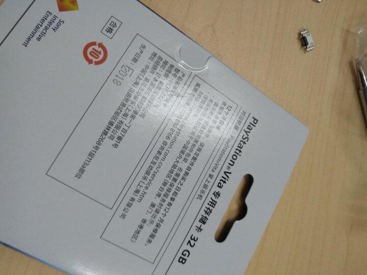 现货 索尼PSVita储存卡 PSV游戏机专用记忆棒内存卡 16G 32G 64G 32G 晒单图