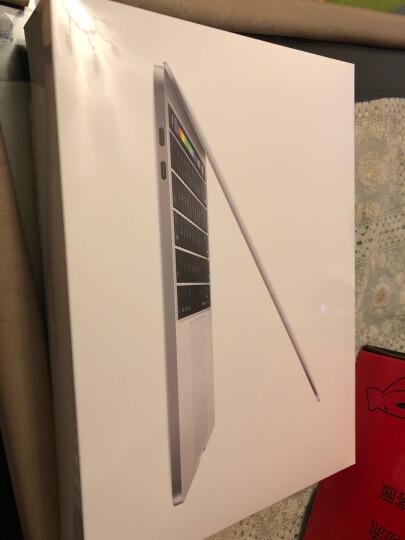 Apple MacBook Pro 13.3英寸笔记本电脑 银色(2017款Multi-Touch Bar/Core i5/8GB/512GB MPXY2CH/A) 晒单图